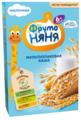Каша ФрутоНяня молочная мультизлаковая (с 6 месяцев) 200 г