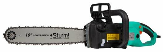 Цепная электрическая пила Sturm! CC99222
