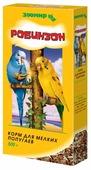 Зоомир корм Робинзон для мелких попугаев