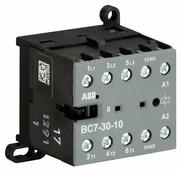 Магнитный пускатель/контактор перемен. тока (ac) ABB GJL1313001R0101
