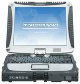 "Ноутбук Panasonic TOUGHBOOK CF-19 10.4"""