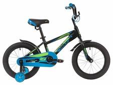 Детский велосипед Novatrack Lumen 16 (2019)
