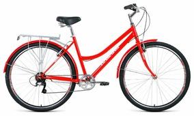 Городской велосипед FORWARD Talica 28 2.0 (2019)