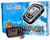 Автосигнализация Pharaon LC-20