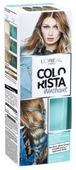 Бальзам L'Oreal Paris Colorista Washout для волос цвета блонд, мелированных и с эффектом Омбре, оттенок Голубые Волосы