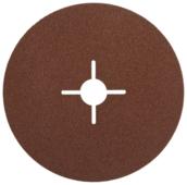 Шлифовальный круг ЗУБР 35585-125-024 125 мм 5 шт