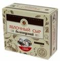 Пастила Вологодская мануфактура Сыр яблочный вологодский с орехом и корицей 300 г