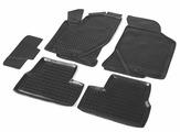 Комплект ковриков RIVAL 16001001 5 шт.