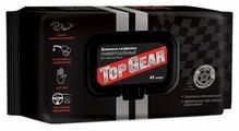 Top Gear Влажные салфетки универсальные 45 шт.