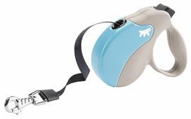 Поводок-рулетка для собак Ferplast Amigo tape S