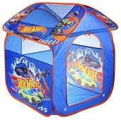 Палатка Играем вместе Hot Wheels домик в сумке GFA-HW-R