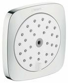 Боковой душ встраиваемый hansgrohe PuraVida 100 28430400 комбинированное