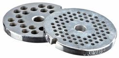 Bosch перфорированный диск для мясорубки MUZ45LS1 (00573026)