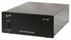 Усилитель мощности Dynavox ET-100