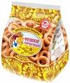 Сушки Волжский пекарь Горчичные 300 г