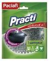 Мочалка Paclan Practi металлическая большая 1 шт