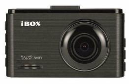 Видеорегистратор iBOX Z-920 WiFi (базовая)