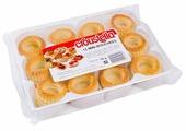 Croustella Тарталетки из слоеного теста мини