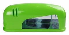 Лампа UV JessNail JN-TR-082, 9 Вт