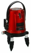 Лазерный уровень ADA instruments 3D LINER 2V (А00131)