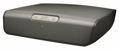 Сетевой аудиоплеер Polk Audio Omni P1