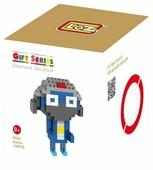 Конструктор LOZ Gift Series 9332 Кероро