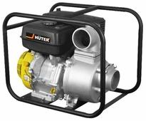 Мотопомпа Huter MP-100 13 л.с. 1300 л/мин