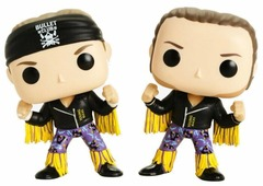 Фигурка Funko POP! WWE: Bullet Club Young Bucks 30354