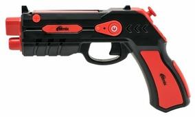 Геймпад Ritmix GP-055BTH Black-Red