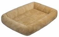 Лежак для кошек, для собак Zoo-M Lama (9542) 55х40х7 см