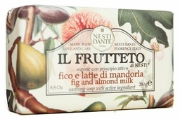 Мыло кусковое Nesti Dante Il Frutteto Инжир и Миндальное молоко
