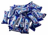 Конфеты Mars Milky Way Minis, начинка суфле, сливочный вкус, пакет