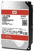 Жесткий диск Western Digital WD Red 10 TB (WD100EFAX)