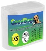 Подгузники для собак Good Dog 7713 размер XS