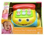 Каталка-игрушка PlayGo Tommy The Telephone (2180)