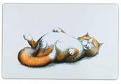 Коврик для мисок TRIXIE 24475 Thick cat
