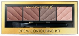 Max Factor Тени для бровей Brow Contouring Kit