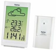 Термометр HAMA EWS-880