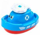 Игрушка для ванной ABtoys Катер электромеханический (PT-00544)