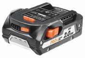 Аккумуляторный блок AEG L1820R 18 В 2 А·ч