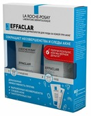 Набор La Roche-Posay Effaclar