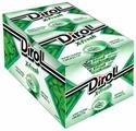 Жевательная резинка Dirol Cadbury X-Fresh Мятная Свежесть без сахара, 12 шт.*16 г