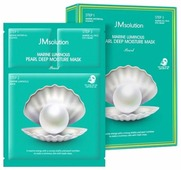 Набор JM Solution Pearl deep moisture