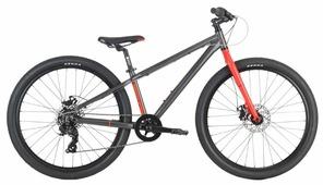 Подростковый горный (MTB) велосипед Haro Beasley 26 (2019)