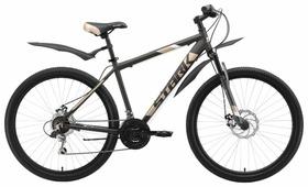 Горный (MTB) велосипед STARK Tank 27.1 D (2019)