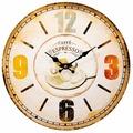 Часы настенные кварцевые Русские подарки 138639