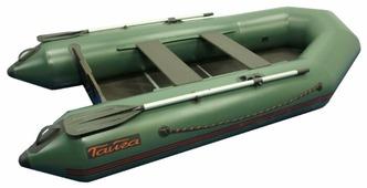 Надувная лодка Leader Т-270