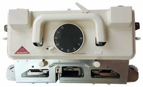Каретка ажурная SILVER REED LC-2 для SK280