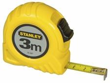 Рулетка STANLEY Global Tape 1-30-487 13 мм x 3 м