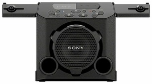 Музыкальный центр Sony GTK-PG10